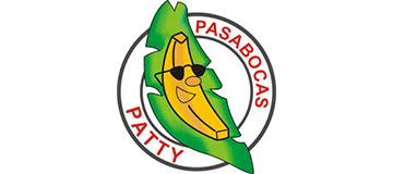 PASABOCAS-PATTY